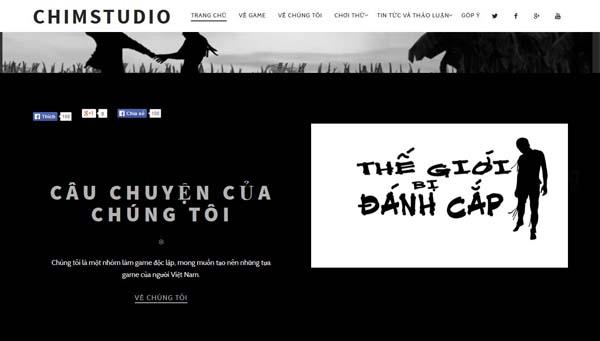 The Gioi Bi Danh Cap (14)