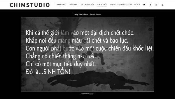 The Gioi Bi Danh Cap (9)
