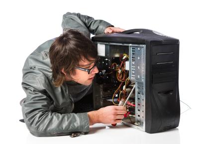 Sua chua PC