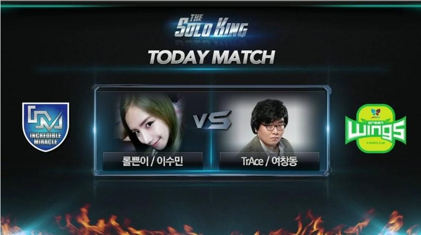 LMHT: Ngày thi đấu thứ 2 giải The Solo King 1v1 Hàn Quốc