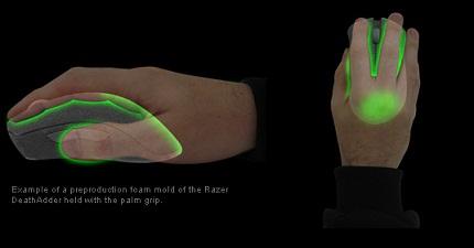 Palm Grip