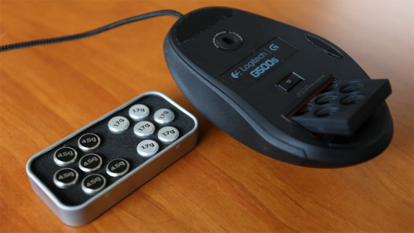 Gaming Mouse 5