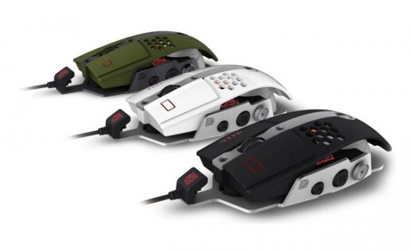 Gaming Mouse 7