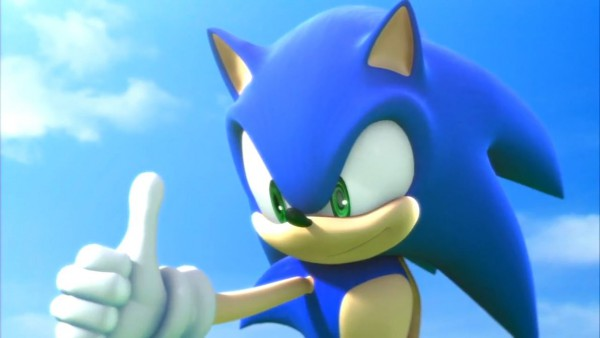 Sonic Master