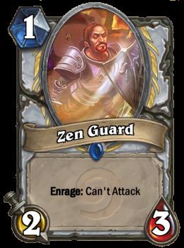 Zen Guard