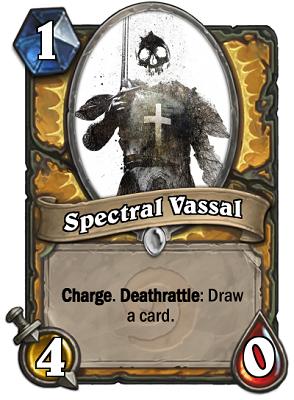 Spectral Vassal