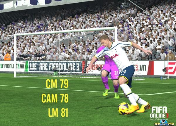 FIFA Online 3 3