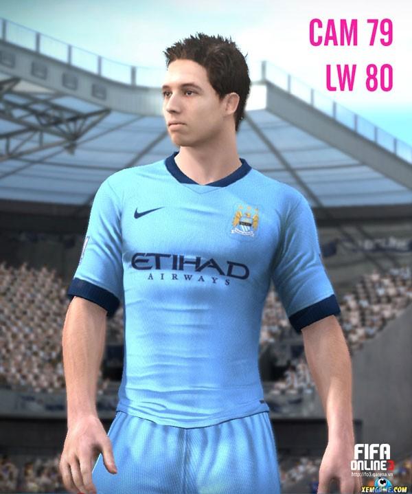 FIFA Online 3 5