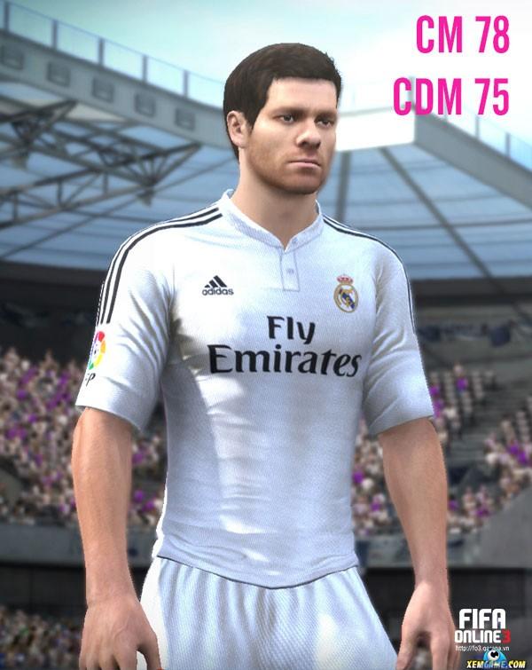FIFA Online 3 7