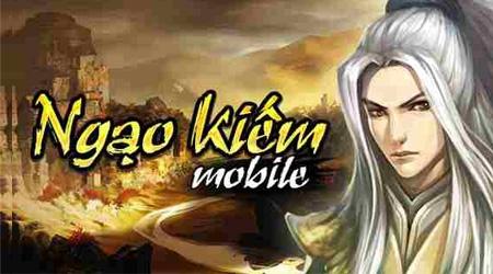 Ngạo Kiếm Mobile bất ngờ đóng cửa ở Trung Quốc
