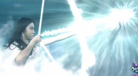 """Xem full clip """"tiền tỷ"""" của hot girl Như Hexi"""