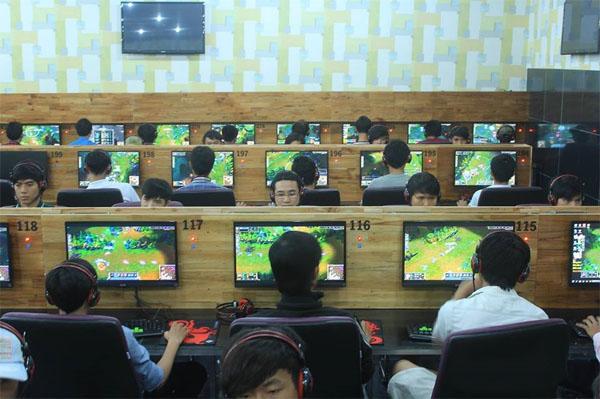Chặn đăng nhập vào game LMHT và FIFA Online 3 nếu cài đặt phần mềm hack ưu đãi