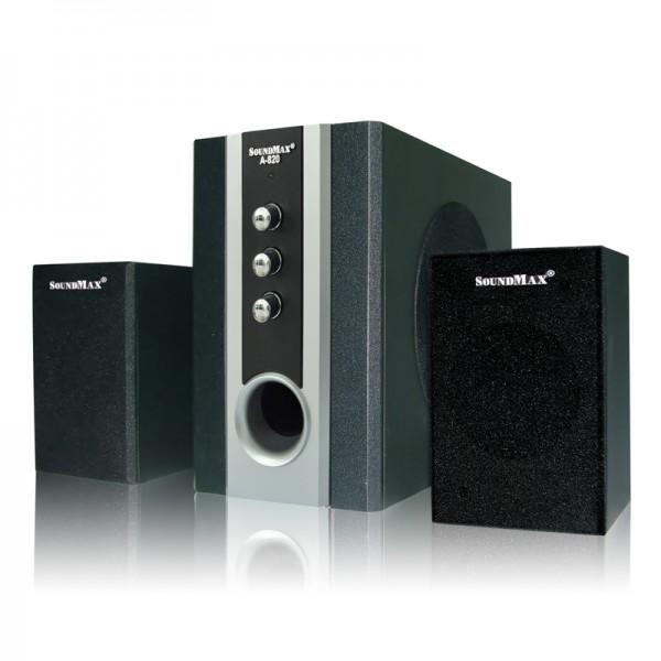Soundmax