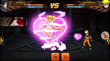 """Đánh giá Naruto KO – game thích hợp cho các """"nhẫn giả"""" thi thố"""