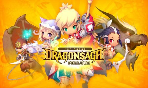Dragonica Mobile sẽ được ra mắt tại Việt Nam vào tháng 5/2015