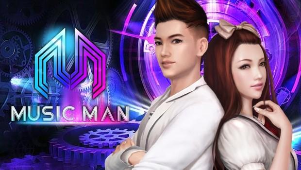 Music Man chuẩn bị khuấy đảo thị trường 'game nhảy' Đông Nam Á