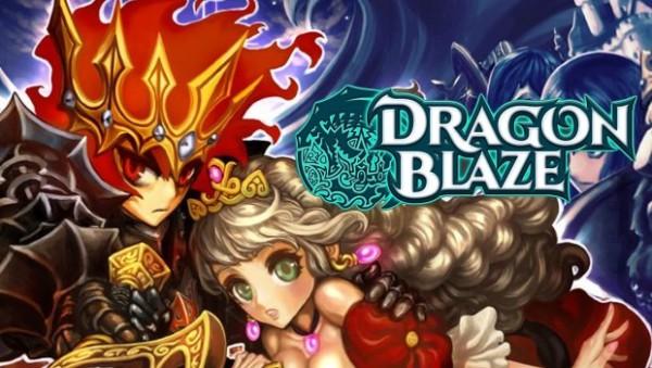 gMO Dragon Blaze sẽ được Gamevil ra mắt trên toàn thế giới