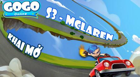 XemGame tặng 200 giftcode game GoGo Online