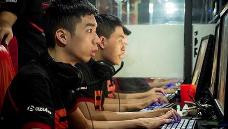CSGO: Skyred giành chức vô địch châu Á
