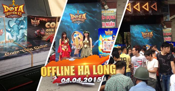 DoTa Truyền Kỳ Tour 2015 tiếp tục Nam tiến