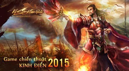 VGG ra mắt game mobile Vô Song Tam Quốc