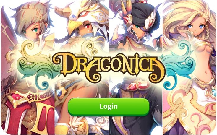 dragonica online 2