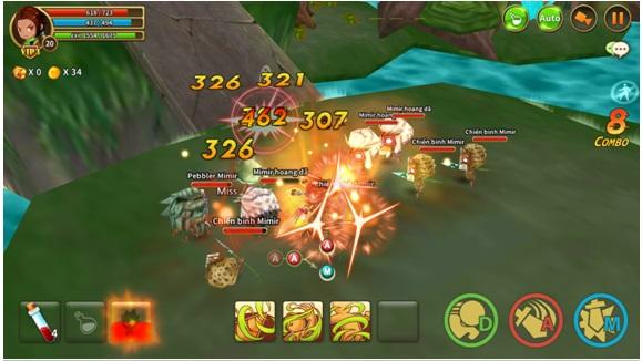 dragonica online 3