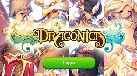 Dragonica Mobile ra mắt game thủ Việt vào 10/06