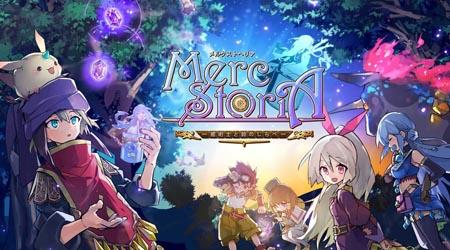 Merc Storia chính thức được phát hành ở Đông Nam Á vào ngày 28/05