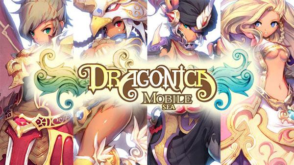 Dragonica Mobile rất đáng để fan ARPG thử qua