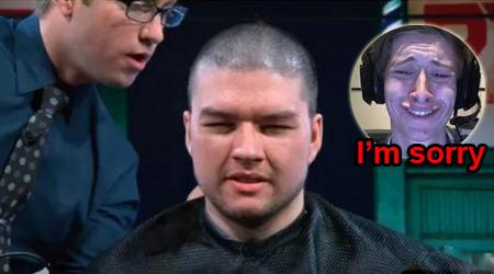 LMHT: Quá tin đồng đội cũ, Dyrus đã phải…cạo đầu