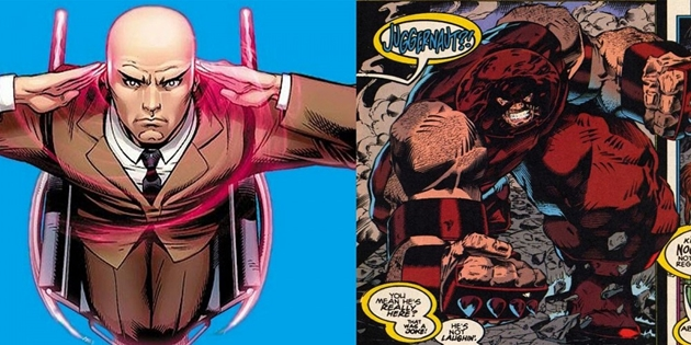Những quan hệ huyết thống của các siêu anh hùng ít người biết (P2)