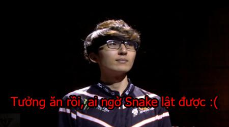 LMHT: Snake Esports vượt qua Vici Gaming với tỉ số 3-2