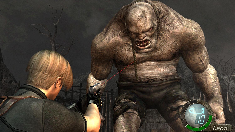 15 phút chơi thử Resident Evil 4 Remaster – Tựa game kinh dị khiến hàng nghìn game thủ say đắm