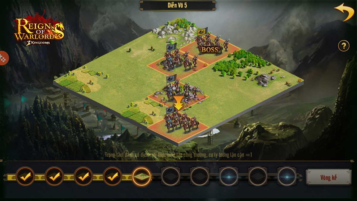 Reign of Warlords 7