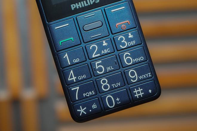 Vì đâu bàn phím điện thoại và máy tính bỏ túi luôn bố trí ngược nhau?