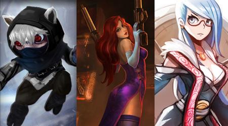 LMHT: Top 5 tướng giúp gamer leo Rank cực kì ổn định nhưng ít người khai phá sức mạnh