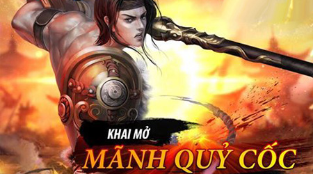 XemGame tặng 500 giftcode game Ngọa Hổ Tàng Long