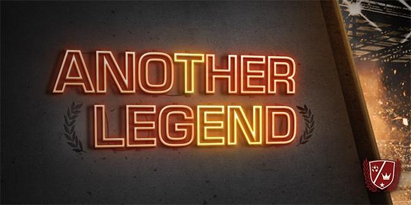 FIFA Online 3 Hàn Quốc chuẩn bị ra mắt 10 World Legend mới