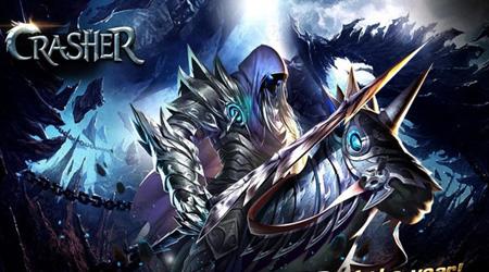 """Crasher – """"Game mobile triệu người chơi"""" ra mắt bản Việt hóa vào tháng 11"""