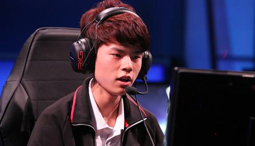 """Deft : """"Tôi về Hàn Quốc vì muốn có cơ hội chiến thắng CKTG"""""""