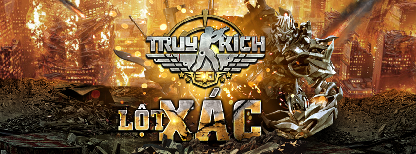 XemGame tặng 1000 giftcode game Truy Kích 3.0