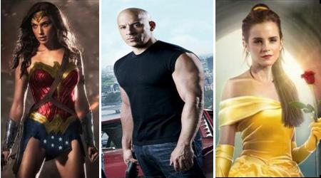8 bộ phim xứng đáng bỏ tiền ra rạp xem nhất trong 6 tháng đầu 2017