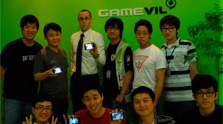 Gamevil và những đóng góp đáng ghi nhận cho game thủ Việt