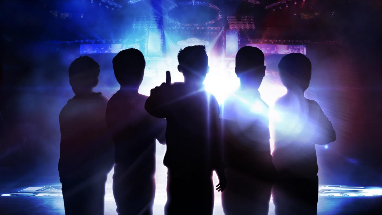 Xác định đội tuyển toàn sao sẽ được thành lập để thống trị LMHT mùa 7