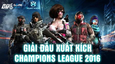 Giải bắn súng chuyên nghiệp của Xuất Kích đã thu hút được hàng ngàn game thủ đăng ký