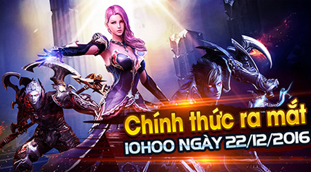 XemGame tặng 300 giftcode game Cabal Mobile