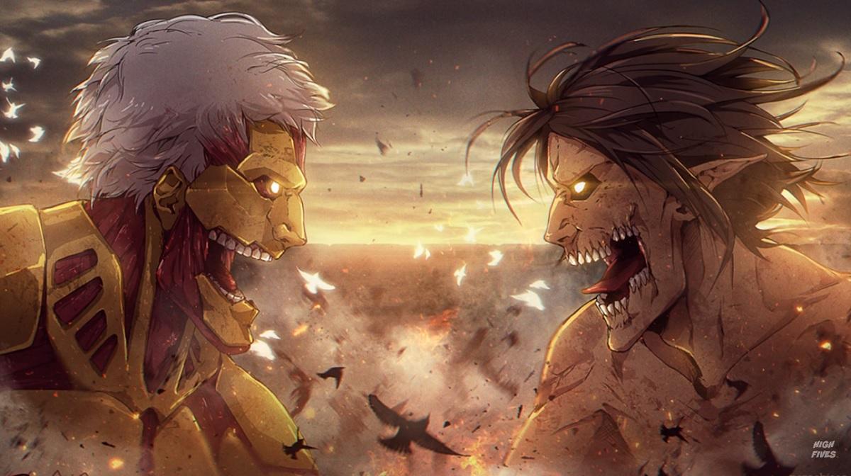 Attack On Titan hé lộ trailer season 2 cực ấn tượng