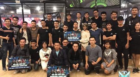 """Cùng nhìn lại giải đấu Xuất Kích Champions League """"đại thành công"""" của game thủ FPS Việt Nam"""