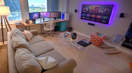 Thoải mái chiến game ở phòng khách, cần chuẩn bị những gì?
